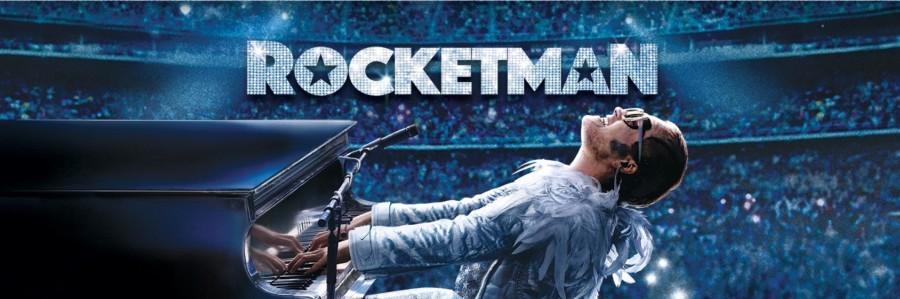 ver rocketman