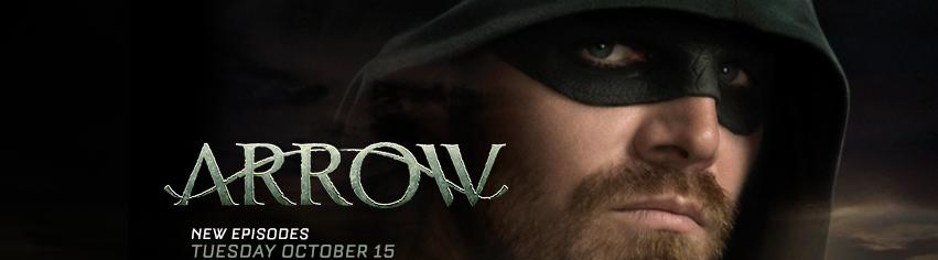 arrow temporada final fecha