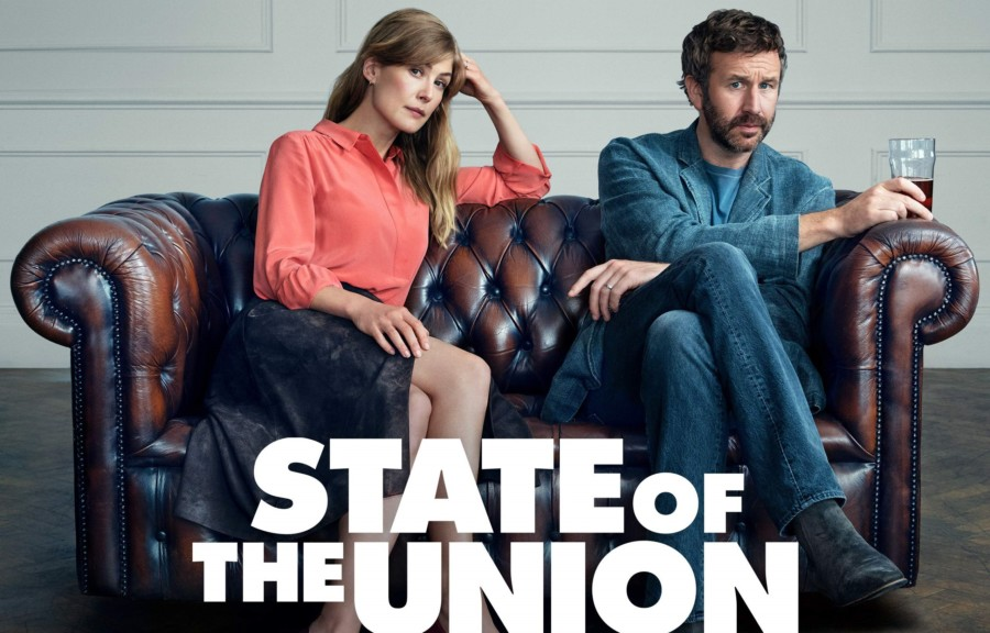 state of the union serie emmys