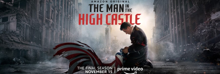 The Man in the High Castle fecha final