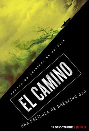 El Camino, una película de Breaking Bad