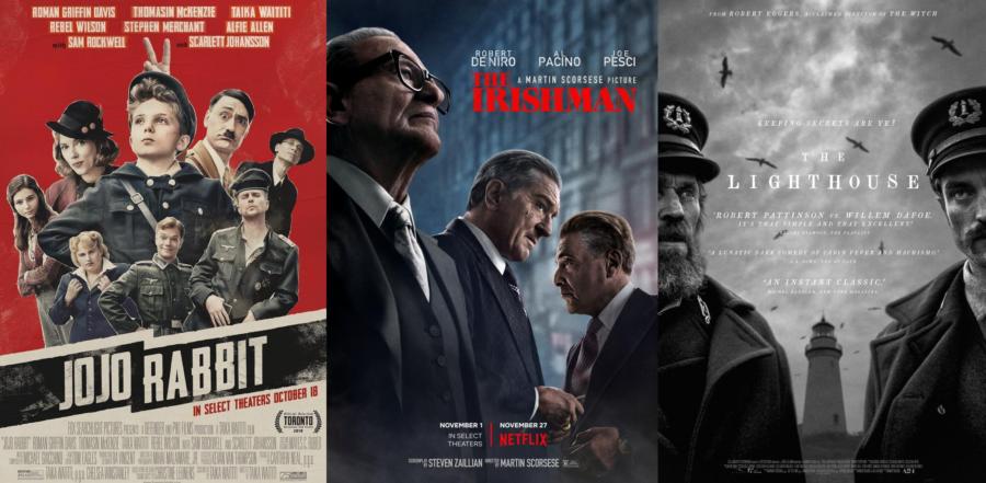 Qué películas quedan por descubrir en 2019