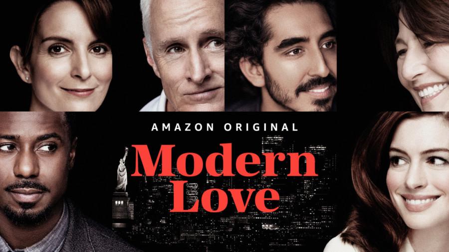 modern love serie