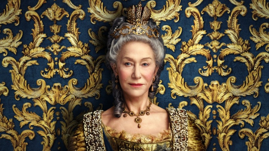 Catherine the Great hbo