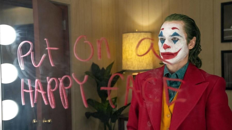 Análisis psicológico de Joker