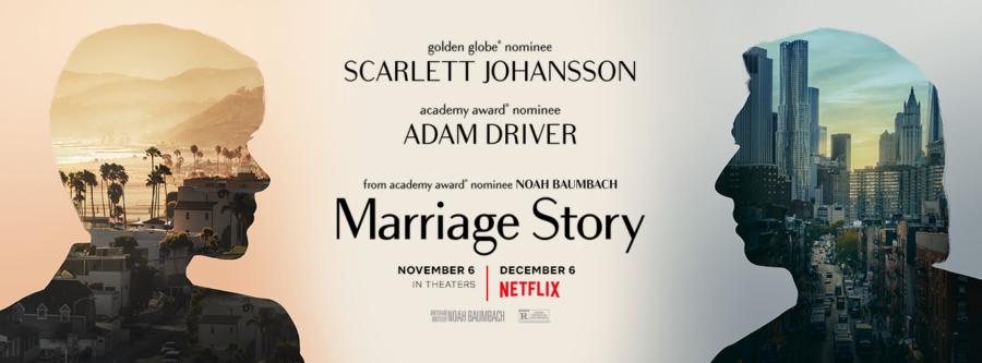 ver historia de un matrimonio netflix