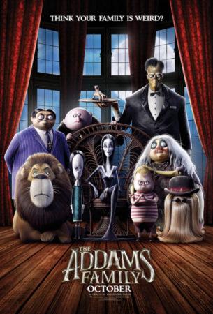 Los Locos Addams 2019