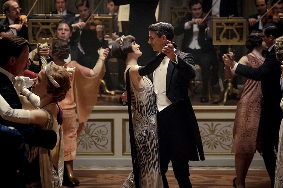 critica Downton Abbey La Película