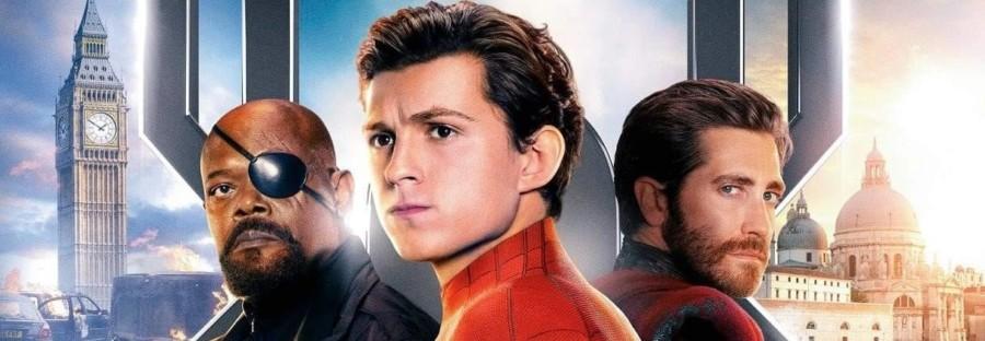 Qué ver en TV y streaming en Noviembre de 2019 ver spiderman