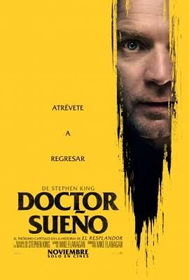 doctor sueño critica doctor sleep