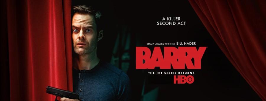barry temporada 2
