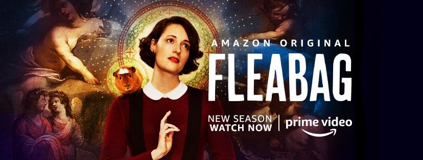 fleabag temporada 2 mejores series de 2019