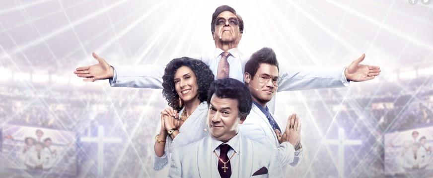 mejores series de comedia de 2019 The Righteous Gemstones