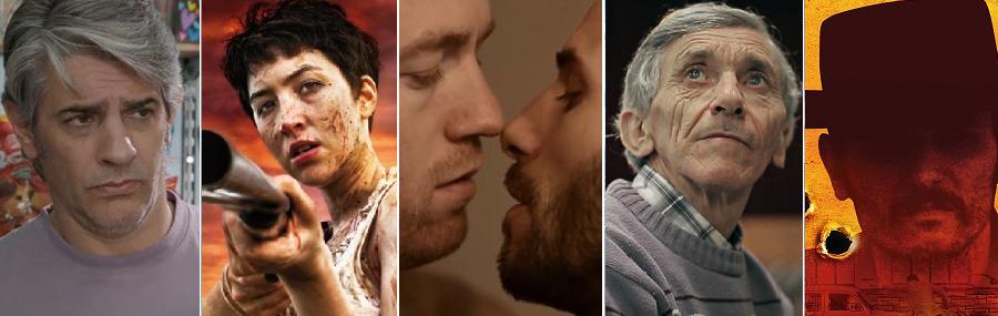 mejores peliculas del cine argentino 2019