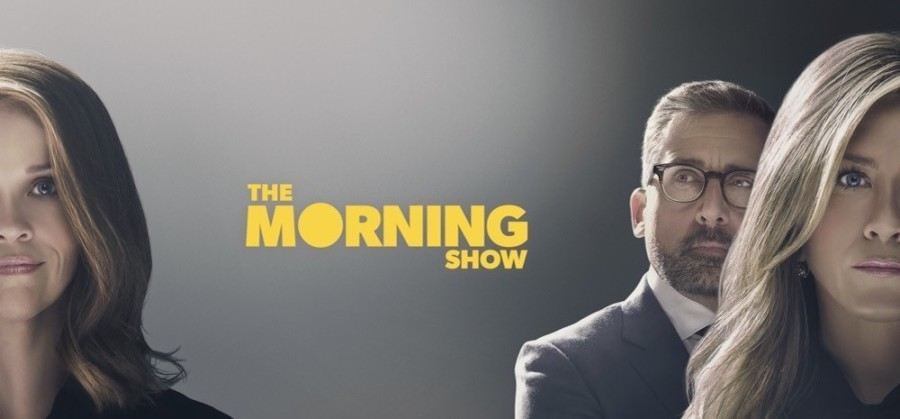 the morning show mejores series de 2019