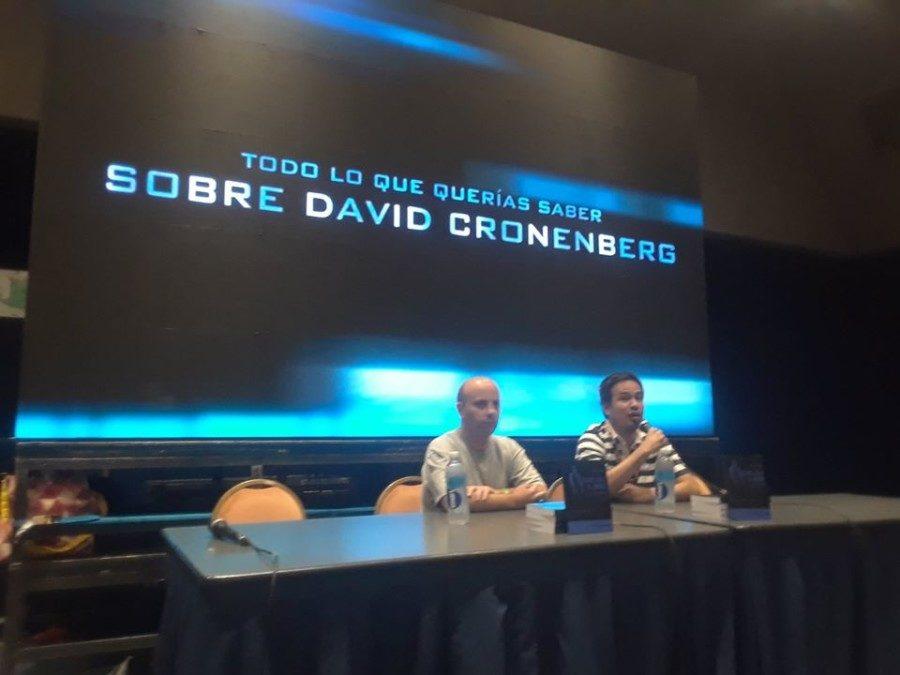 Argentina Comic Con XII