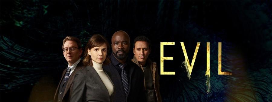 serie evil