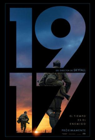 crítica de 1917 película guerra