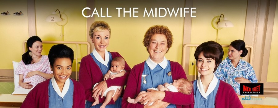 call the midwife series britanicas 2020