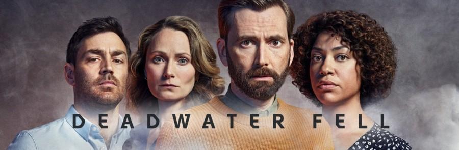 Deadwater Fell series inglesas 2020 david tennant