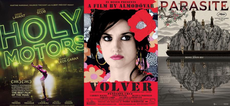 las 5 mejores películas que mezclan géneros