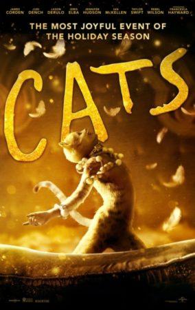 cats 2019 critica