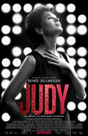 review judy